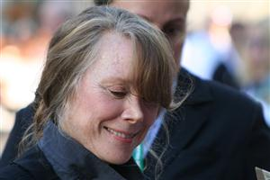 Sissy Spacek Screensaver Sample Picture 3